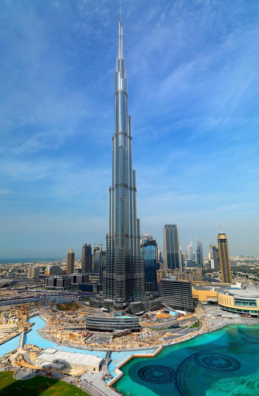 en dubai se ara un edificio de ms de km de altura llamado nakheel harbour u tower que si se construye ser el ms alto del mundo